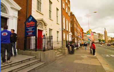 Delfin School Dublin